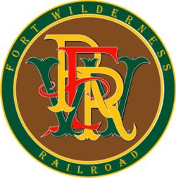 Image of Fort Wilderness logo